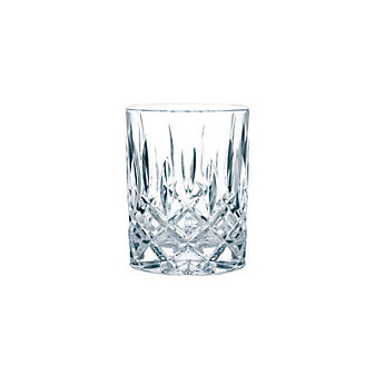riedel noblesse whisky tumbler