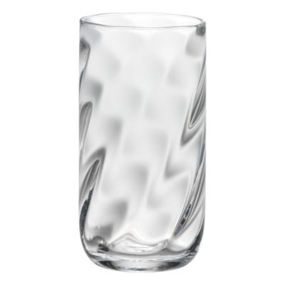 Simon Pearce Chelsea Optic Stemware
