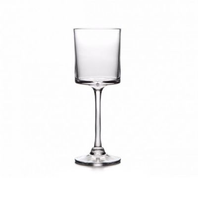 Simon Pearce Ascutney Red Wine Stemware