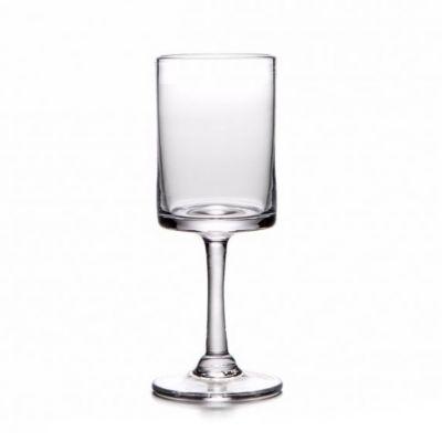 Simon Pearce Ascutney White Wine Stemware