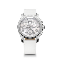 Swiss Army Mother of Pearl Watch