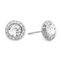 Swarovski Angelic Earrings