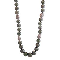 TARA Tahitian Cultured Pearl Necklace